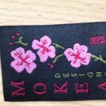 Designer Clothes Labels