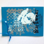 Printed Fabric Swinger