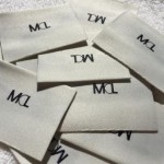 Brand Woven Labels