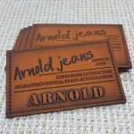 real-leather-labels